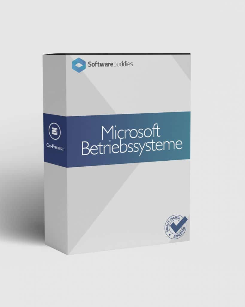 Microsoft Betriebssystem