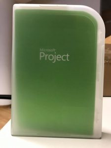 Microsoft Project 2010 Standard FPP